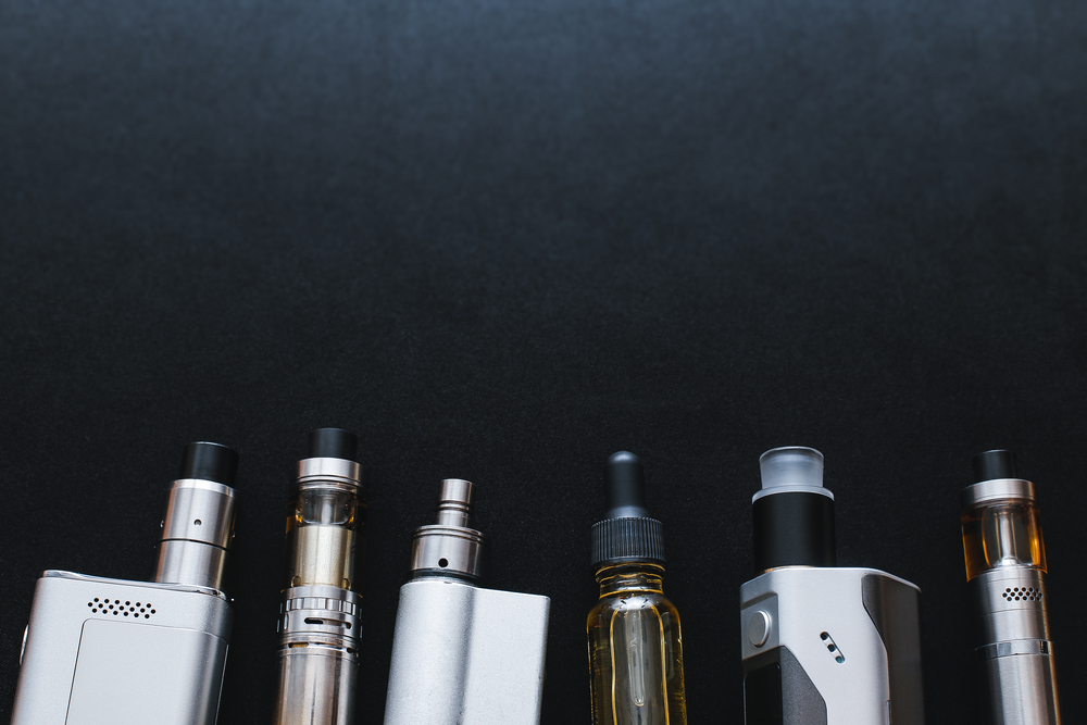 Choosing the best vaping device
