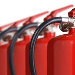 Pros of fire suppression system